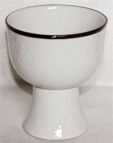 Stoneware Ls by Curio Gifts Ting Footed Bowl Ls 1012 Royal Doulton