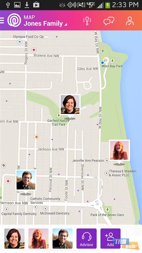 life360 android life360 indir android i 231 in aile bireyleri takip ve koruma uygulaması mobil tamindir