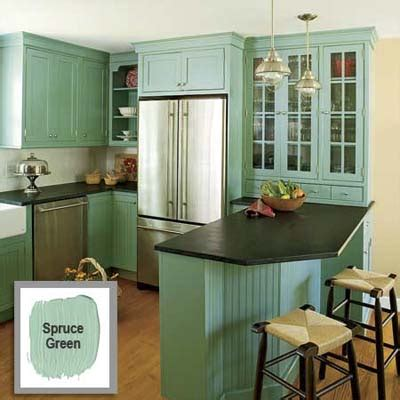 Bold Kitchen Wall Colors by Focus On A Dominant Color With Neutrals Refresh Your