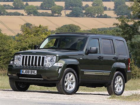 jeep cherokee liberty 2007 2008 2009 2010 2011 2012 autoevolution jeep cherokee liberty specs 2007 2008 2009 2010 2011 2012 autoevolution