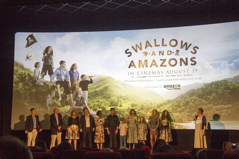 swallows and amazons swallows and amazons