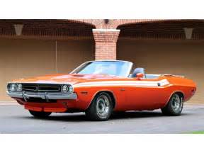 71 Dodge Challenger For Sale 1971 Dodge Challenger For Sale On Classiccars 23