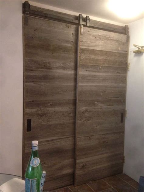 Bypass Barn Door 1925workbench Custom Doors And Barn Barn Doors And More