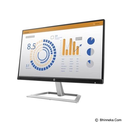 Monitor Komputer Led 21 Inch jual monitor led 20 inch hp led monitor n220 21 5 inch y6p09aa murah high definition hd