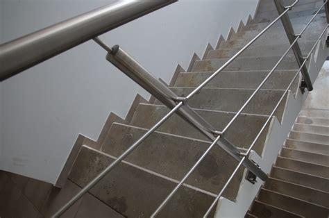 stainless steel banister stainless steel balustrade inox city london