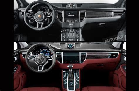 Motor Home Interior zotye sr9 is a porsche macan clone autocar