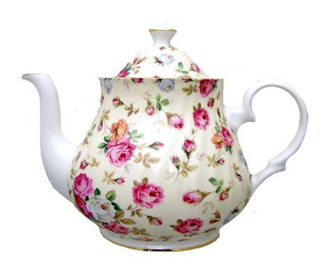 Good Christmas Dinnerware Sale #6: Antique-rose-teapot.png