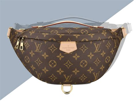 louis vuitton releases brand  fanny pack