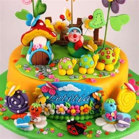 decoraci 243 n de tartas infantiles fotos de dise 241 os foto
