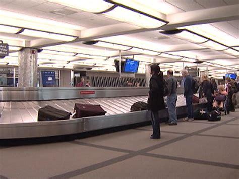 united baggage claim at denver international airport guide to denver international airport 171 cbs denver
