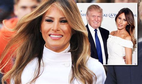 donald trump real name do you know melania trump s real name it might surprise you