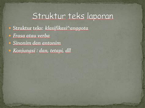 contoh teks prosedur kompleks oleh kelompok 5 x mia 2 sman bhs indonesia negosiasi