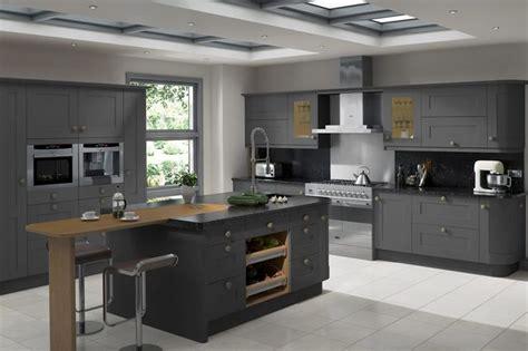 Kitchens Trade Prices linwood graphite kitchens linwood graphite kitchen units
