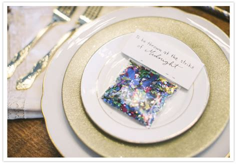 new year dinner place 5 place setting ideas for your new year s dinner