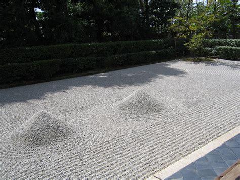 sabbia giardino zen giardino zen significato e utilizzo degli elementi