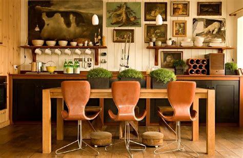 layout fungsional desain dan layout dapur kecil yang fungsional nyaman