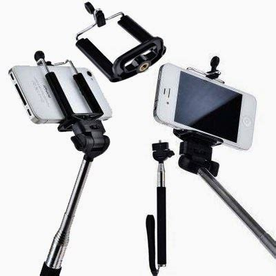 Tongsis Holder Tongkat Narsis Monopod With Holder U Medium Untuk Hp Smartphone Bb Samsung Iphone Dll deethoven shop tongsis monopod lengkap dengan holder u