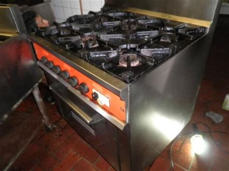 Kitchen Exhaust Cleaning Sydney Chan Services The Hospitality Industry
