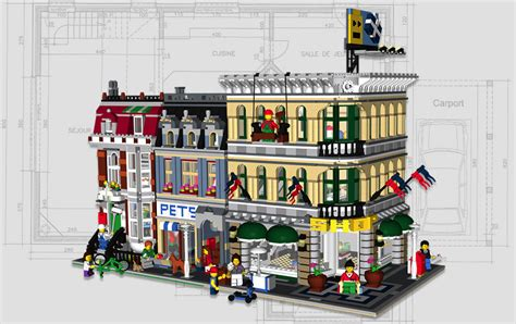 lego layout software image gallery lego building software