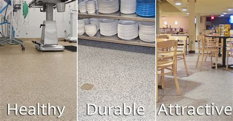 Durable Epoxy Flooring Solutions for Commercial