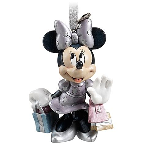 New Product Classic Minnie Mouse Edition Tomica D new disney store d23 exclusive 25th anniversary minnie