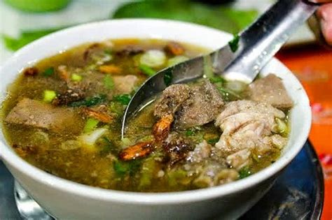 makanan khas sulawesi    populer ramesia