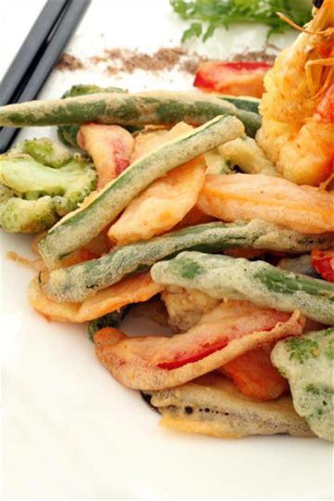 cucina giapponese tempura tempura l idea per preparare e cucinare la ricetta tempura