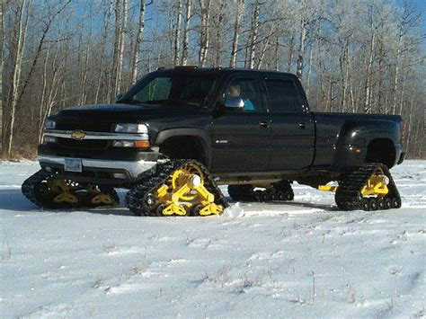 Mat Tracks by Best Looking Tires Page 7 Chevy And Gmc Duramax Diesel Forum