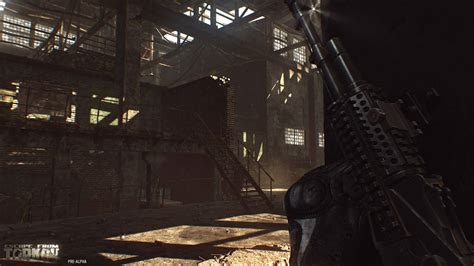 Escape From escape from tarkov may be coming to consoles new stunning