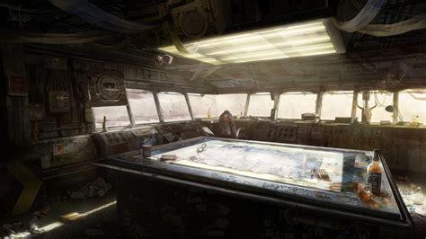 Apocalypse Room by Motorstorm Apocalypse Map Room Coolvibe Digital