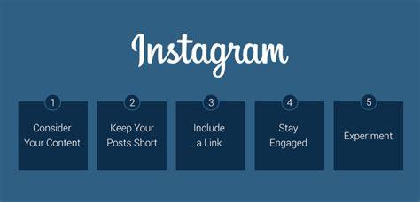 Handmade Business Tips Instagram For - 5 instagram tips for beginners addthis