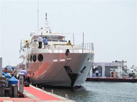 boats for sale jakarta indonesia jakarta luxury yacht charter superyacht news