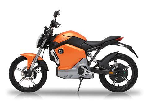 Elektro Motorrad by Elektromotorrad Soco Ts 1200 Elektroroller Krain Shop