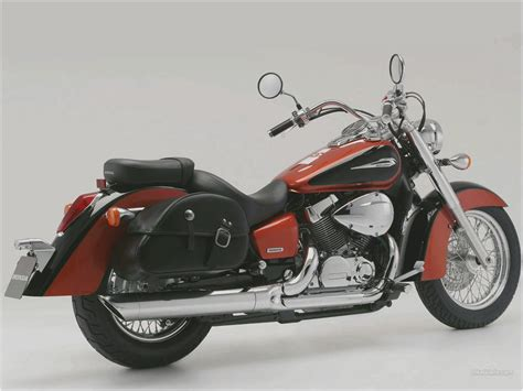 honda shadow spirit 2004 honda shadow aero 750 motorcycle usa motorcycles