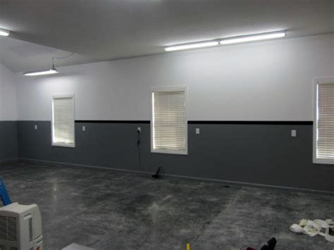 25 best ideas about garage paint colors on painted garage floors garage paint and