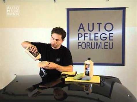 Auto Selber Polieren Mit Poliermaschine by Anleitung Polieren Mit Der Rotationspoliermaschine Flex