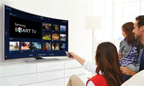 yuk kenali apa itu smart tv