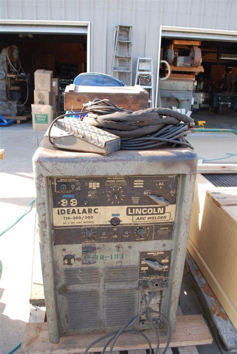 used lincoln welder for sale lincoln tig welders for sale classifieds