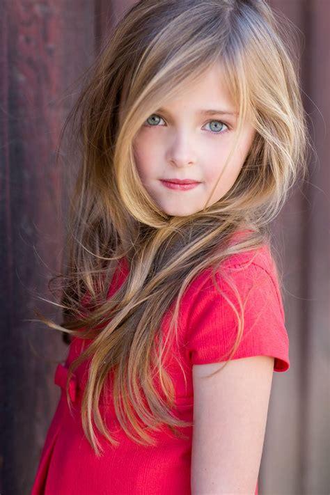 little girl modeling provocatively little girls hairstyles pinterest