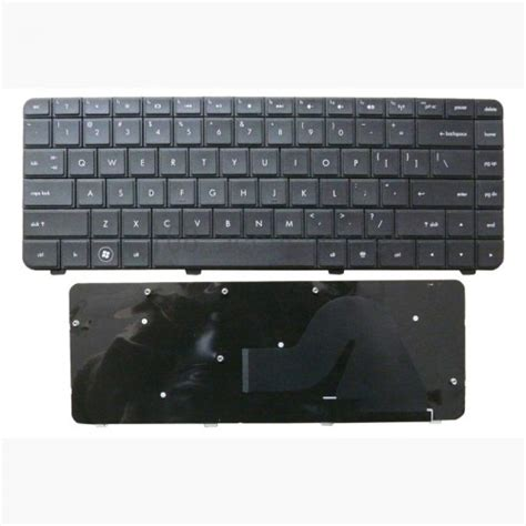 Keyboard Hp Compaq Presario Cq42 G42 Hitam Aksesories Laptop laptop keyboard for hp compaq presario cq42 laptop price bangladesh bdstall