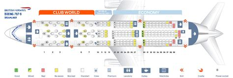 seat map dreamliner boeing 787 8 seat map my