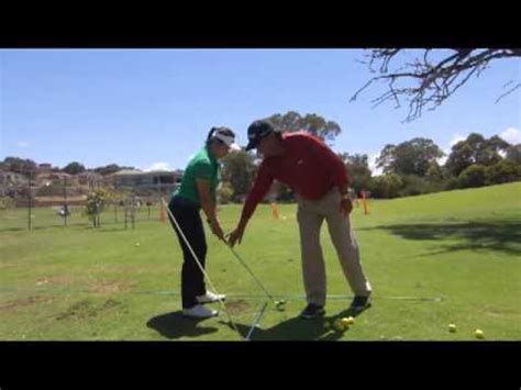 how to practice golf swing how to practice golf swing plane drill youtube