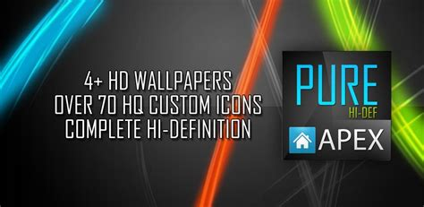apex theme powerpoint 2013 apexwallpapers com androles pure hd apex theme v4 0 apk download