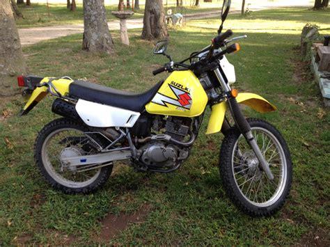 Suzuki Dr200 Forum 4sale 2003 Suzuki Dr200 Enduro Motorcycle