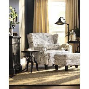 home decorators collection conrad antique natural end home decorators collection natural adjustable end table