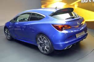 Gtc Opel Astra Opel Astra Gtc Opc Photos 13 On Better Parts Ltd