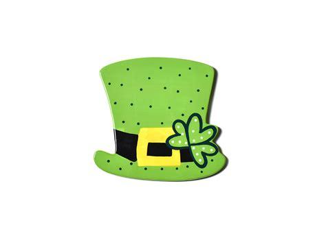 Houston Home Decor Leprechaun Hat Attachment St Patrick Day Decor Happy