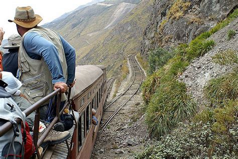 The world's most daring and audacious railway lines ... World's Biggest Nose Pictures