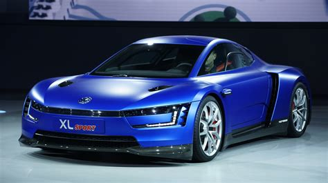 2015 Volkswagen Xl Sport Review Top Speed