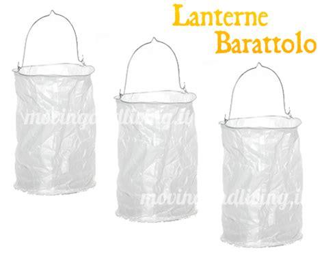 Lanterne Di Carta Da Appendere by Vendita 2 Pz Lanterne Barattolo Di Carta Da Appendere